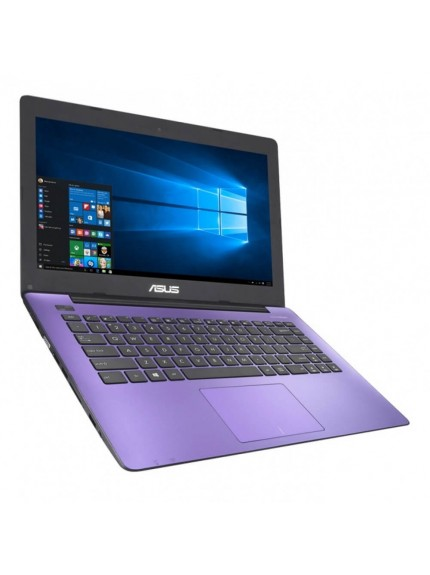 ASUS X453SA-WX154T Notebook - Purple
