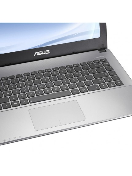 ASUS X455LA-WX414T Notebook - Black