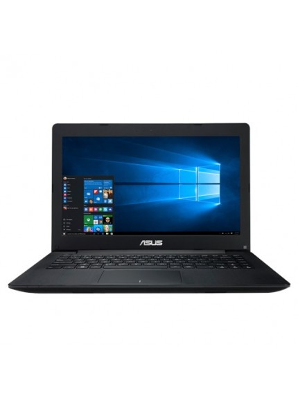 ASUS X455LF-WX113T Notebook - Black