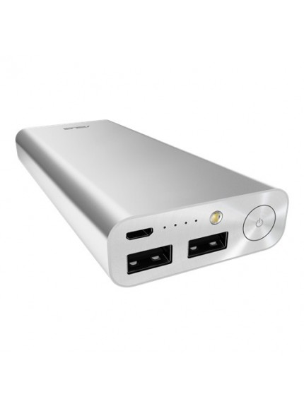 Asus ZenPower Ultra - Silver