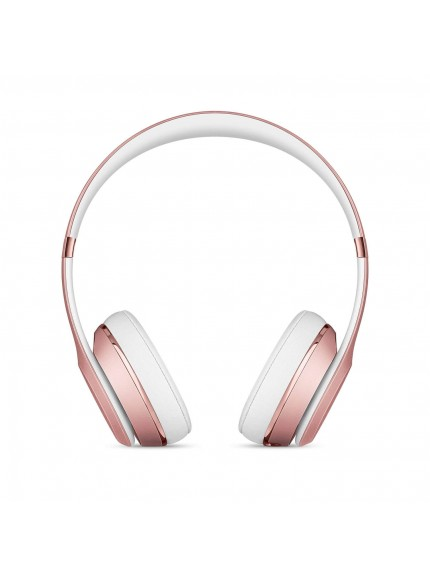 Apple Beats Solo3 Wireless On-Ear Headphones - Rose Gold