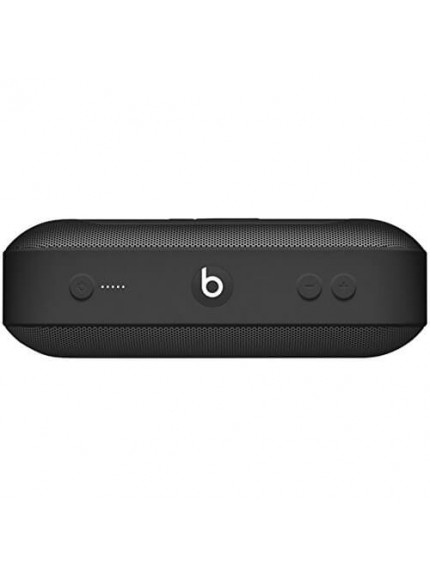Apple Beats by Dre Pill+ Bluetooth Speakers - Black