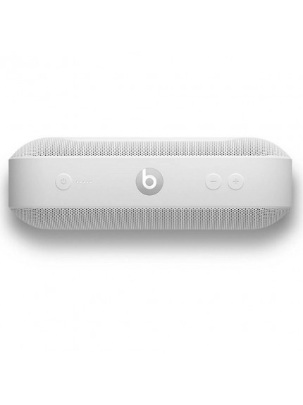 Apple Beats by Dre Pill+ Bluetooth Speakers - White