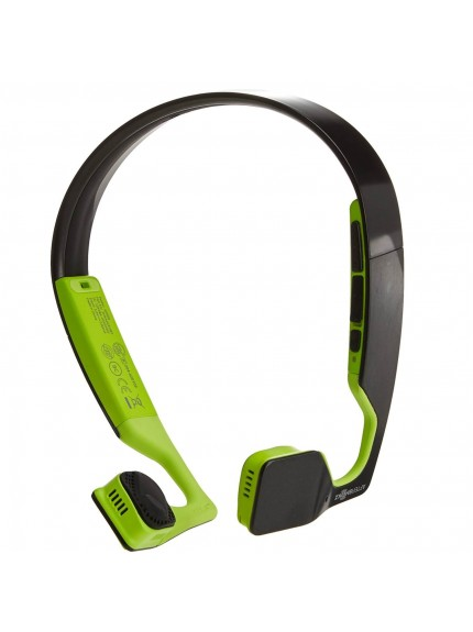 Aftershokz Bluez 2S - Neon Green