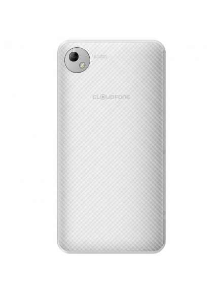 Cloudfone Go SP - White