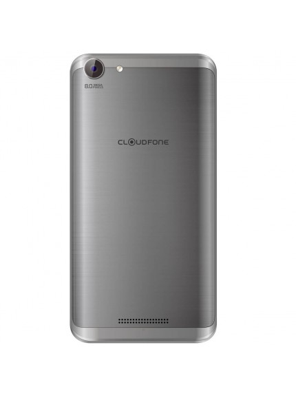 Cloudfone Thrill Power - Grey