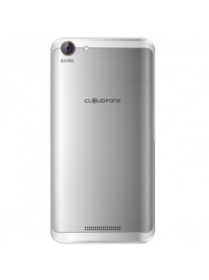 Cloudfone Thrill Power - Silver
