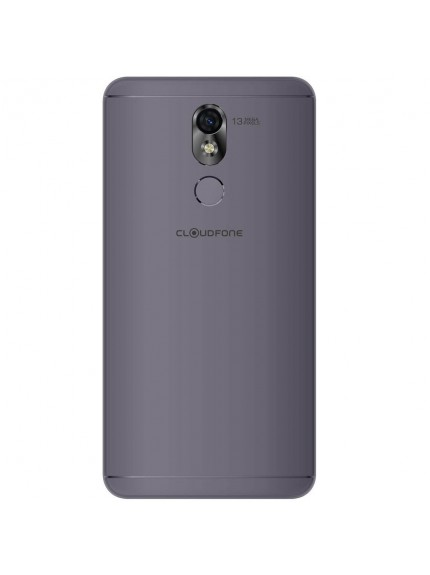 Cloudfone Thrill Plus 2 - Grey