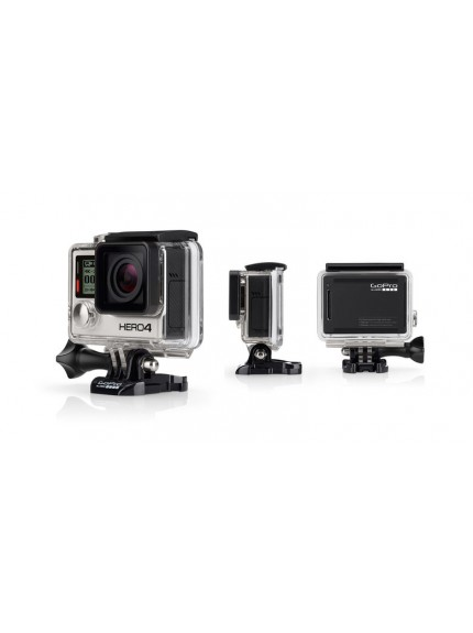 GoPro - HERO4 Black Edition — Standard