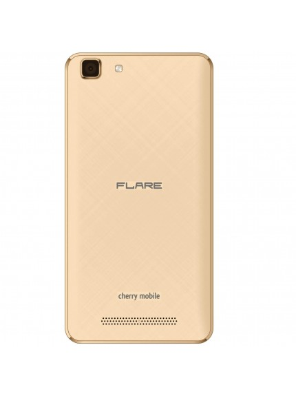 Cherry Mobile Flare J2 - Gold