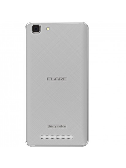 Cherry Mobile Flare J2 - Silver