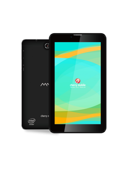 Cherry Mobile MAIA Pad Plus
