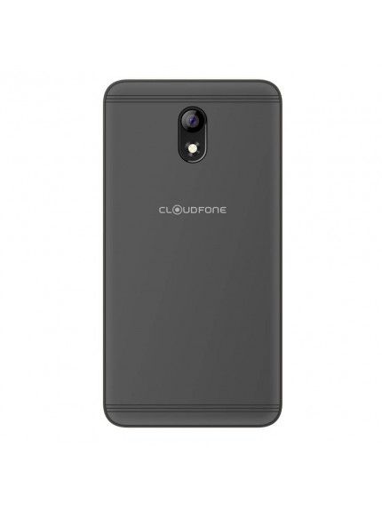 Cloudfone Go Connect Lite 2 - Black