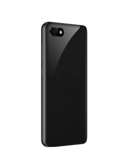 Cloudfone Go SP 2 - Black