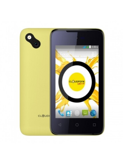 Cloudfone Ice PLUS2