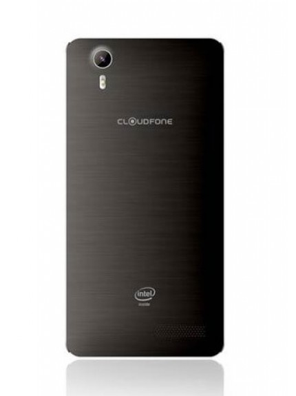 Cloudfone Special Edition with Free Limited Edition Accessories