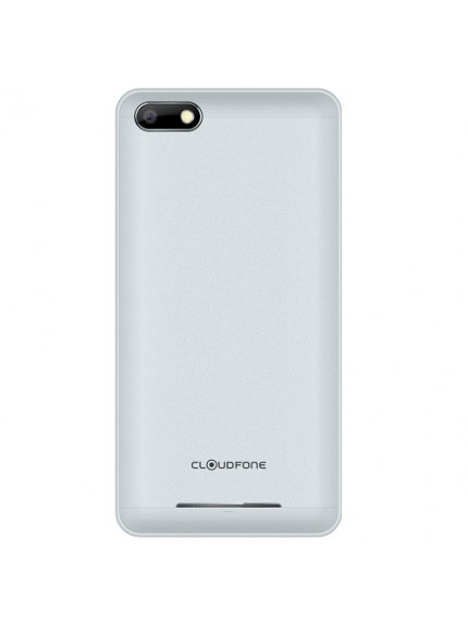 Cloudfone Thrill HD - Silver