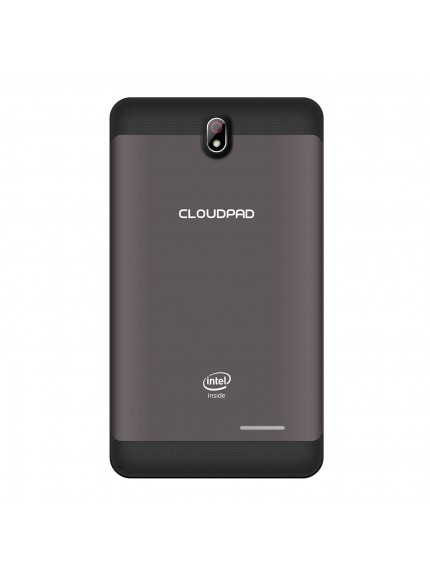 CloudPad Special Edition - Black + Coffee with Marvel accessories