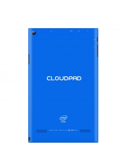 CloudPad Epic 8.0