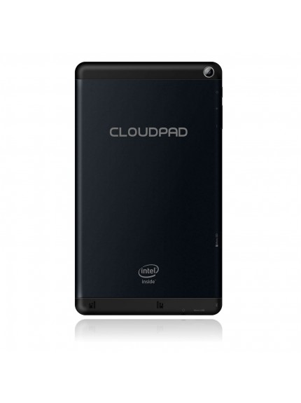 CloudPad Epic 8.9 - Black