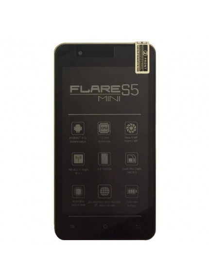 Cherry Mobile Flare S5 Mini