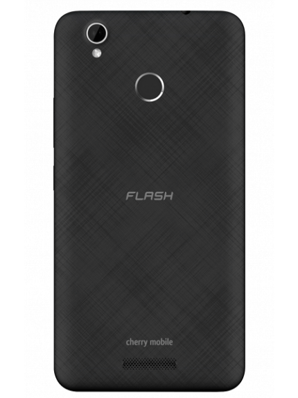Cherry Mobile Flash - Black