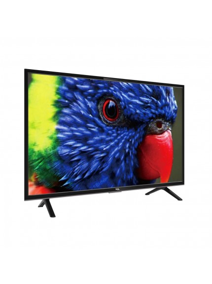 TCL 40-inch DIGITAL TV - D2910D