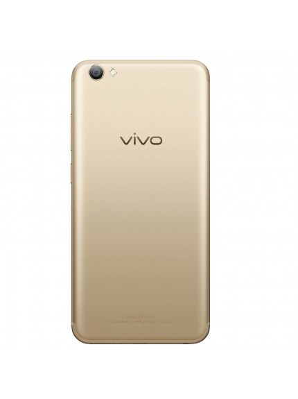 Vivo V5s - Crown Gold