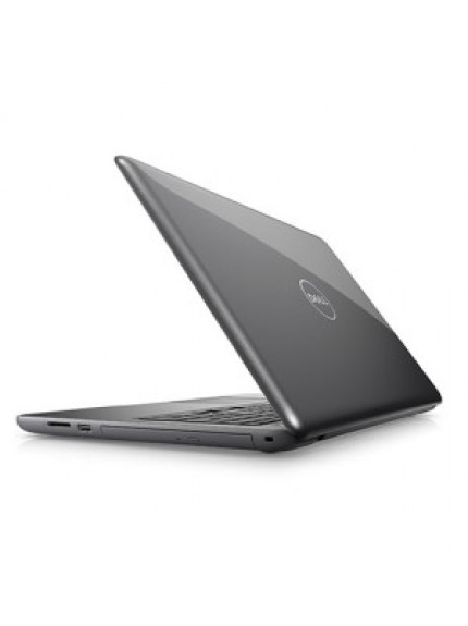 Dell Inspiron 15 5567 - Core i7 - Black
