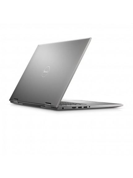 Dell Inspiron 15 5567 - Core i7 - Gray