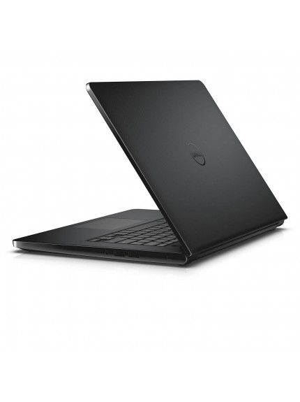 Dell Inspiron 3567 15.6-inch Core i3-6006U - Black