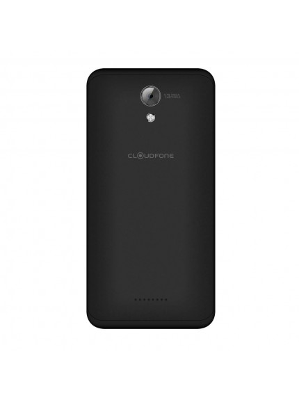 Cloudfone Excite Prime 2 - Black