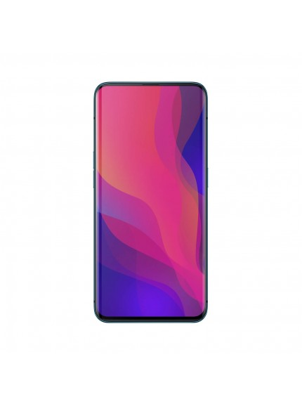 OPPO Find X - Glacier Blue