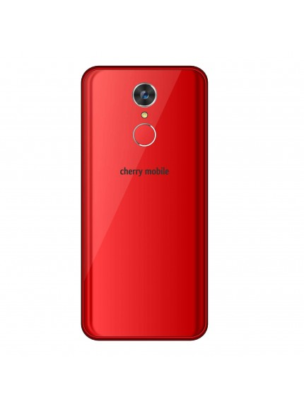 Cherry Mobile Flare P3 Lite - Red