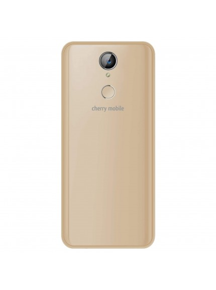 Cherry Mobile Flare P3 Plus - Gold