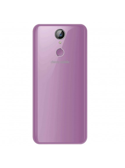 Cherry Mobile Flare P3 Plus - Purple