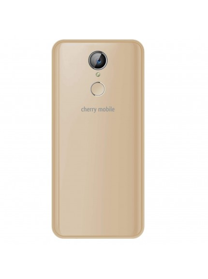 Cherry Mobile Flare P3 - Gold