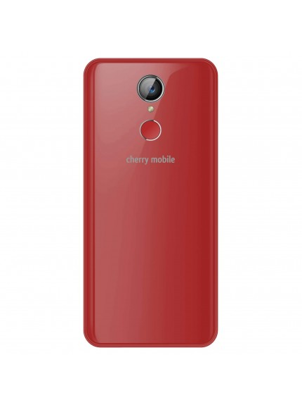 Cherry Mobile Flare P3 - Red