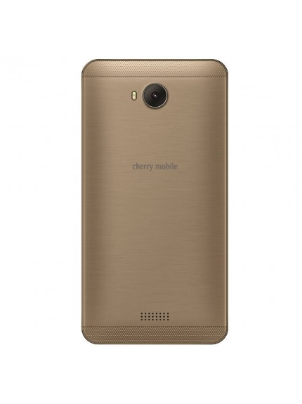 Cherry Mobile Flare S5 Mini DTV - Gold