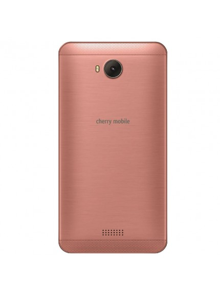 Cherry Mobile Flare S5 Mini DTV - Rose Gold