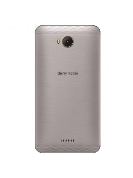 Cherry Mobile Flare S5 Mini DTV - Silver
