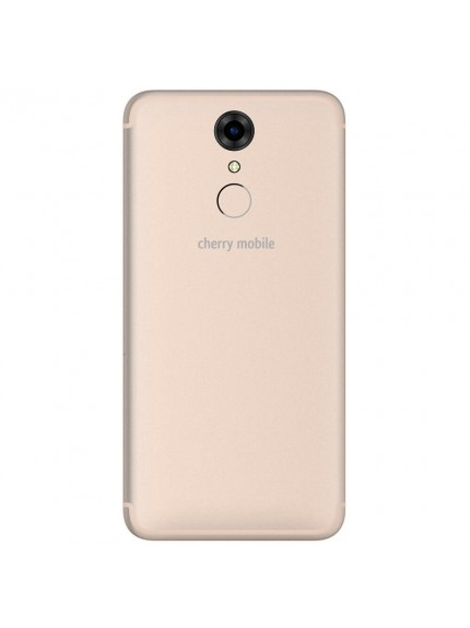 Cherry Mobile Flare S6 - Gold