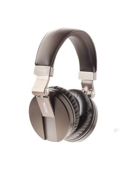 Focal Spirit One Classic - Brown