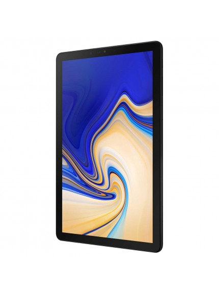 Galaxy Tab S4 - Ebony Black