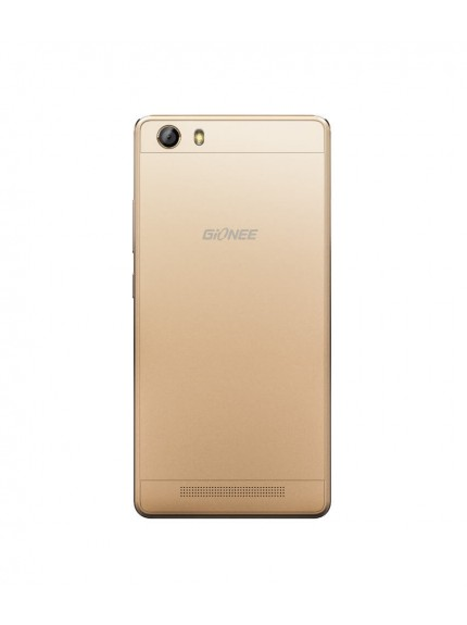 Gionee M5 - Gold