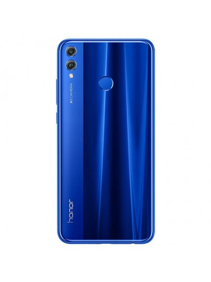 Honor 8X - Blue