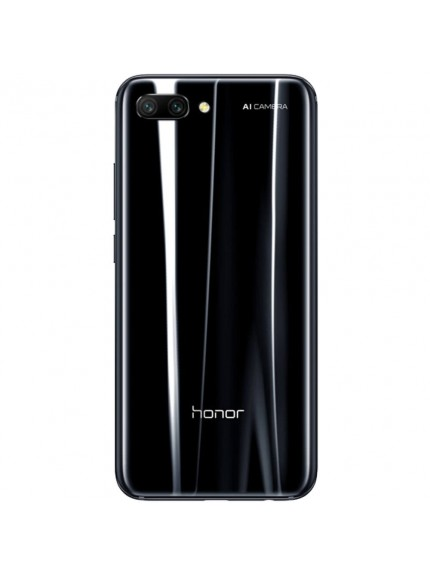 Huawei Honor 10 - Midnight Black