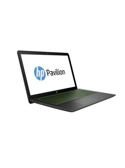 HP Pavilion Power 15-CB013TX - Acid Green