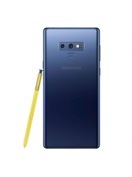 Samsung Galaxy Note9 128GB - Ocean Blue