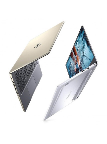 Dell Inspiron 7472 14-inch Core i7-8550U - Gold